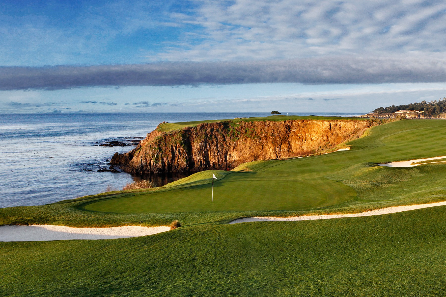 At T Pebble Beach Pro Am History And